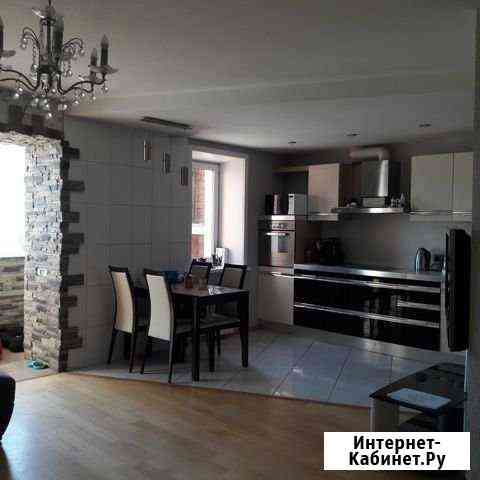 4-комнатная квартира, 95 м², 3/5 эт. Иркутск