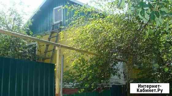 Дом 64 м² на участке 6 сот. Калач