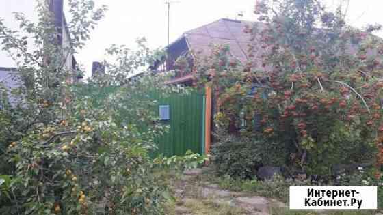 Дом 45 м² на участке 5 сот. Черногорск