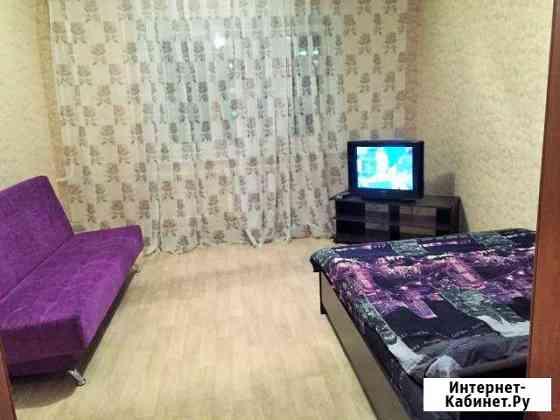 1-комнатная квартира, 44 м², 3/5 эт. Сосновоборск