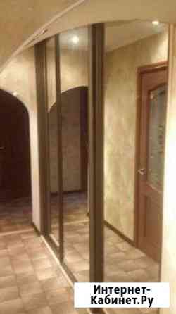 3-комнатная квартира, 70 м², 1/5 эт. Биробиджан