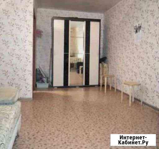 1-комнатная квартира, 34 м², 3/5 эт. Стерлитамак