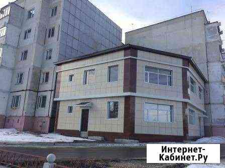Помещение свободного назначения, 300 кв.м. Магадан
