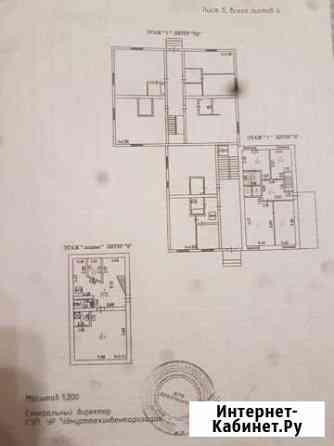 Своб. планировка, 127 м², 1/3 эт. Ижевск