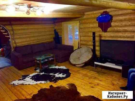 Дом 120 м² на участке 6 сот. Нижний Новгород