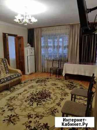 2-комнатная квартира, 43 м², 2/4 эт. Теберда