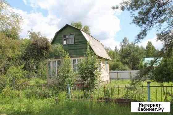 Дача 51 м² на участке 6 сот. Орехово-Зуево