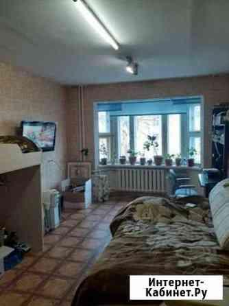 3-комнатная квартира, 79.4 м², 1/5 эт. Магадан