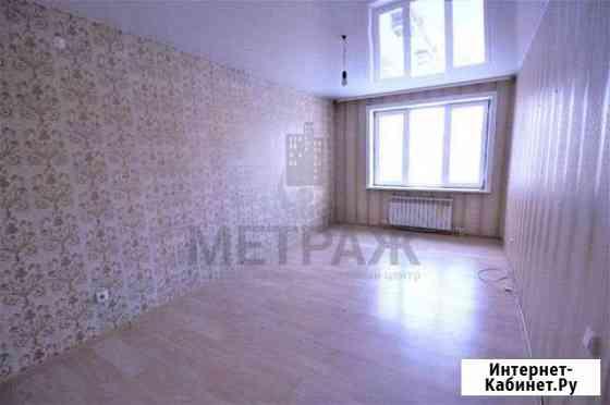 2-комнатная квартира, 65 м², 4/12 эт. Улан-Удэ