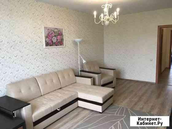 3-комнатная квартира, 79.5 м², 6/23 эт. Санкт-Петербург
