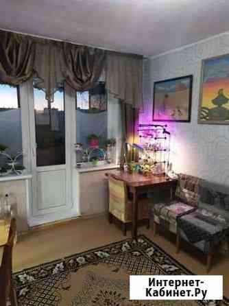 4-комнатная квартира, 76.8 м², 3/5 эт. Челябинск