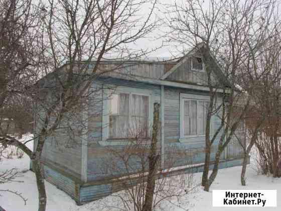 Дача 34 м² на участке 6 сот. Кольчугино