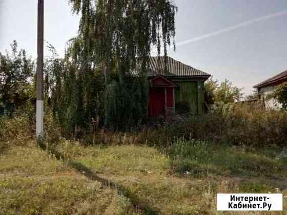 Дом 20 м² на участке 16 сот. Борисоглебск