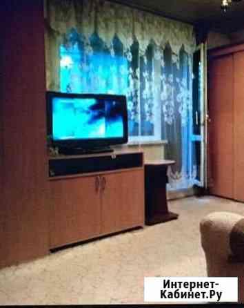 1-комнатная квартира, 31 м², 4/5 эт. Пермь