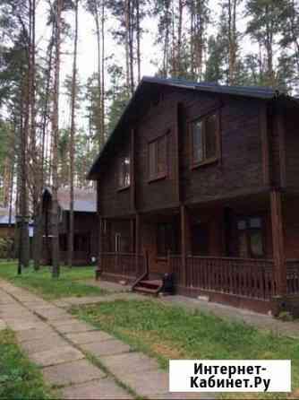 Коттедж 200 м² на участке 150 сот. Чкаловск