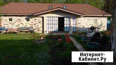 Дача 60 м² на участке 8 сот. Тольятти