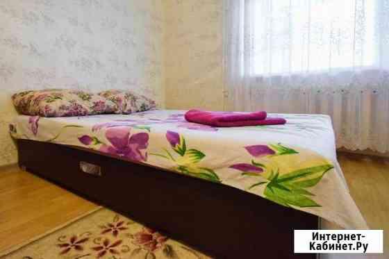 Студия, 34 м², 4/10 эт. Томск