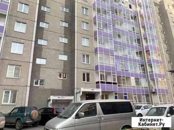 Студия, 18 м², 1/10 эт. Красноярск