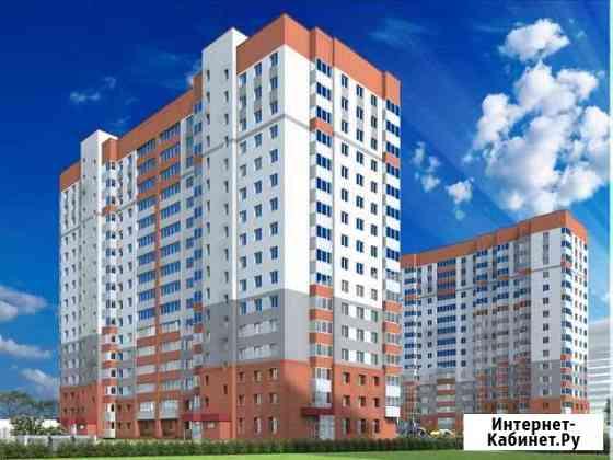 4-комнатная квартира, 110.9 м², 12/16 эт. Барнаул
