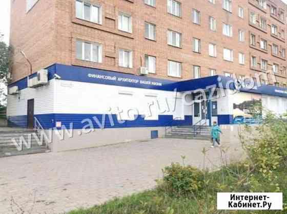 Помещение на 1 этаже 317.5 кв.м. + Имущество Тольятти