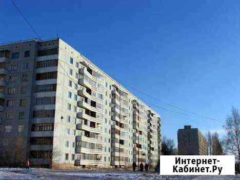 1-комнатная квартира, 39 м², 5/9 эт. Омск