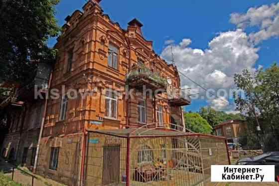 2-комнатная квартира, 42 м², 2/2 эт. Кисловодск