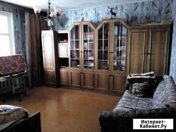 2-комнатная квартира, 49 м², 3/3 эт. Череповец