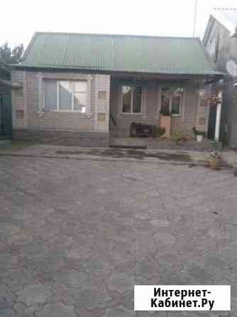 Дом 45 м² на участке 11 сот. Усть-Джегута