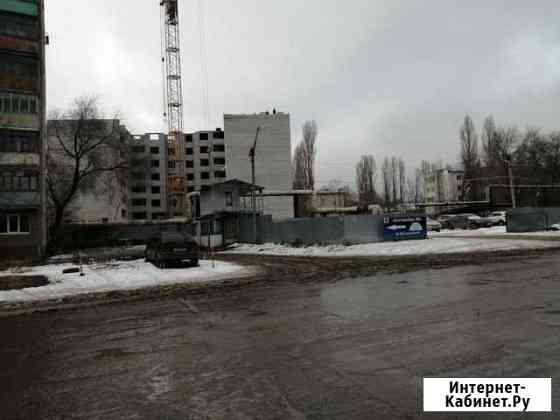 1-комнатная квартира, 36.3 м², 10/10 эт. Саратов