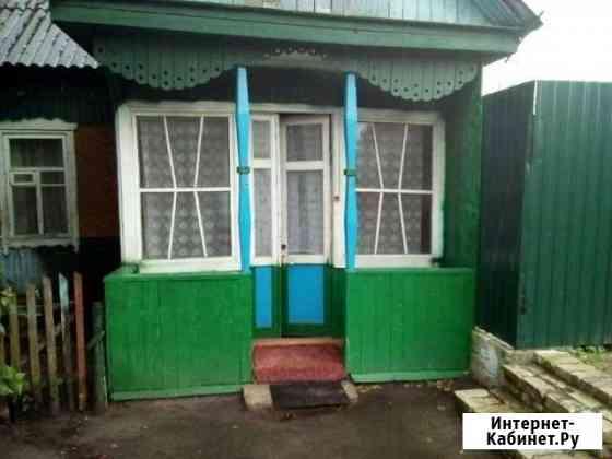 Дом 109 м² на участке 12 сот. Брянск