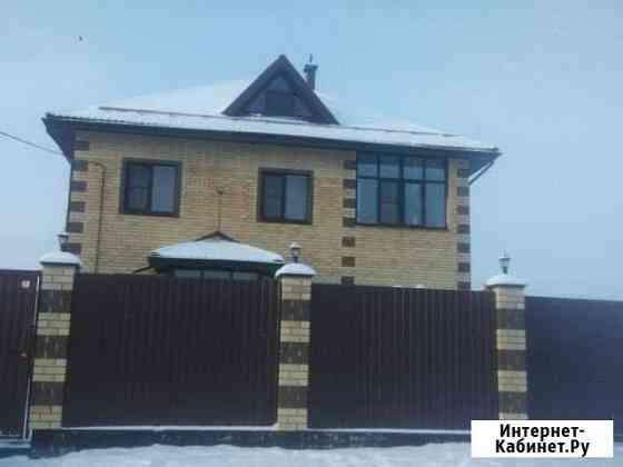 Коттедж 300 м² на участке 8 сот. Челябинск