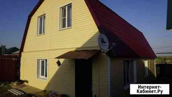 Дом 115 м² на участке 28 сот. Орлово
