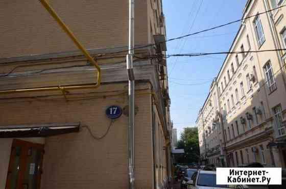 7-комнатная квартира, 357 м², 4/4 эт. Москва