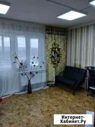 3-комнатная квартира, 78 м², 1/9 эт. Сосновоборск