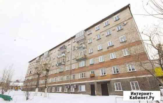 2-комнатная квартира, 41.3 м², 3/5 эт. Улан-Удэ