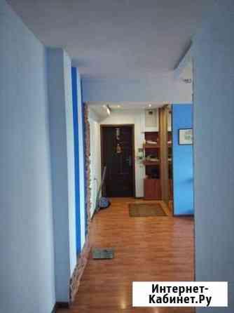 3-комнатная квартира, 67.6 м², 5/5 эт. Ангарск