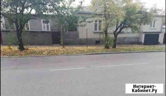 Дом 160 м² на участке 3 сот. Кисловодск