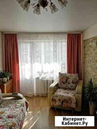 2-комнатная квартира, 44.2 м², 2/5 эт. Улан-Удэ