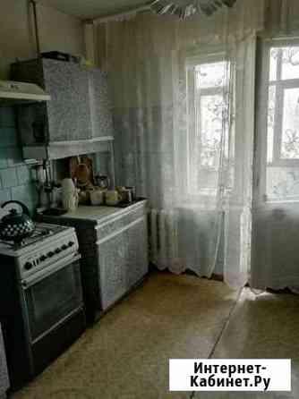 3-комнатная квартира, 67 м², 4/5 эт. Оренбург