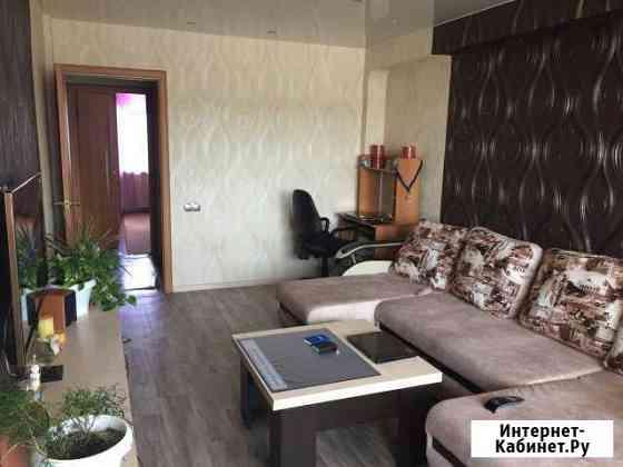 2-комнатная квартира, 52 м², 5/5 эт. Ангарск