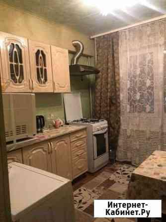 2-комнатная квартира, 51.6 м², 1/9 эт. Астрахань