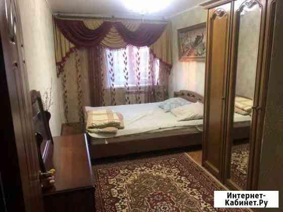 3-комнатная квартира, 73 м², 6/9 эт. Нововоронеж
