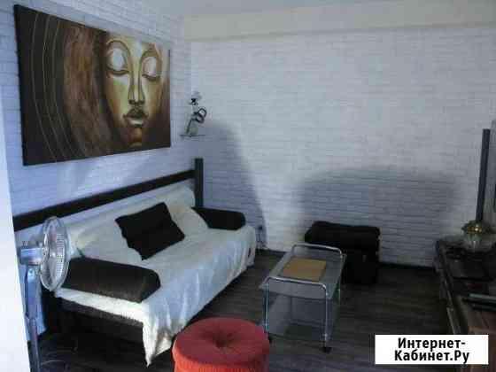 1-комнатная квартира, 45 м², 2/10 эт. Севастополь
