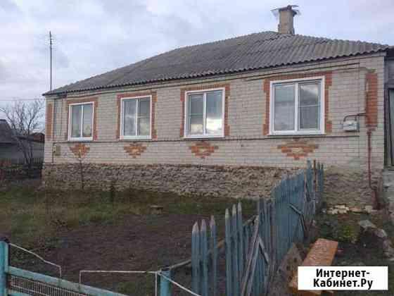 Дом 76 м² на участке 38 сот. Девица
