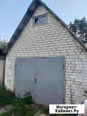 Гараж 22 м² Острогожск