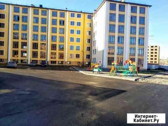 2-комнатная квартира, 74 м², 2/6 эт. Владикавказ