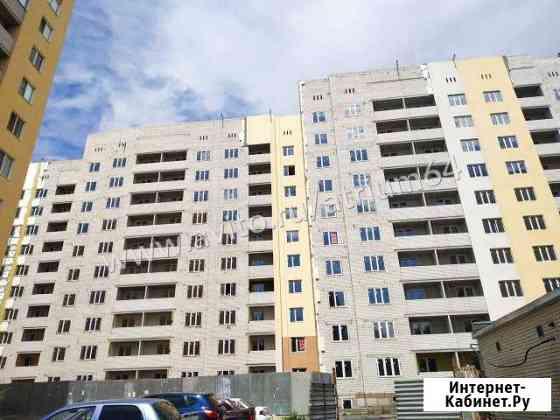 1-комнатная квартира, 36 м², 7/10 эт. Саратов
