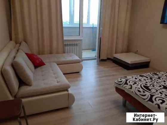 1-комнатная квартира, 40 м², 9/12 эт. Южно-Сахалинск