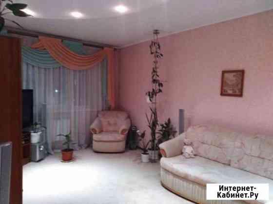 2-комнатная квартира, 52 м², 3/9 эт. Сосновоборск