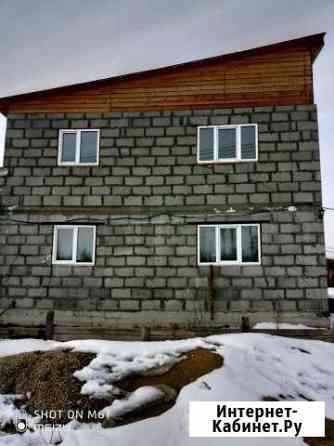 Дом 250 м² на участке 20 сот. Ангарск